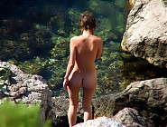 (15 pictures) Real voyeur beach photos of nudists