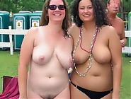 (10 pictures) Beautiful Naturist Teens and MILFs Boil The Blood
