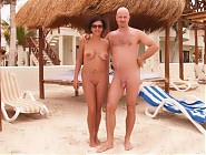 (6 pictures) Swingers nudists