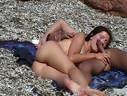 (4 pictures) Sexsual unbecoming conduct at nude beach