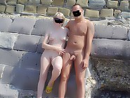 (10 pictures) Here are the Pics of the Naturist Community of My City - Naked Couples & Women Posing Nude Right after Christmas