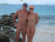 (16 pictures) Nudism and naturism from all over the world
