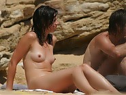 (8 pictures) More fresh photos with naked beach, nudist vagina, nude woman at at nudist beach