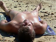 (5 pictures) American gay beach exclusive pictures